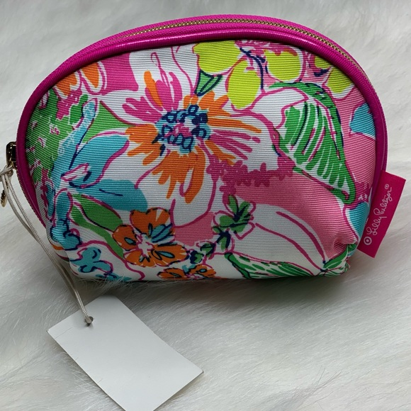 Lilly Pulitzer for Target Cosmetic Purse